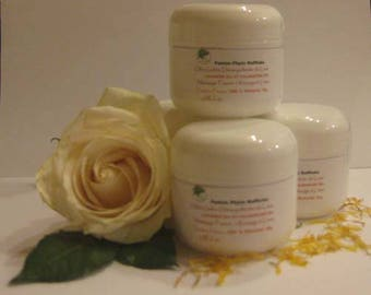 Oil cleansing luxury jelly. Lavender organic and Bio PALMAROSE