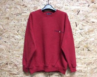 Kangol Sport Sweatshirt