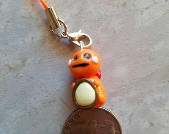 Pokemon Charmander charm