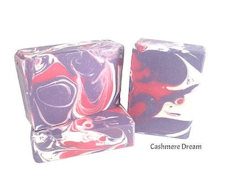 Cashmere Dream - Purple Fantasy