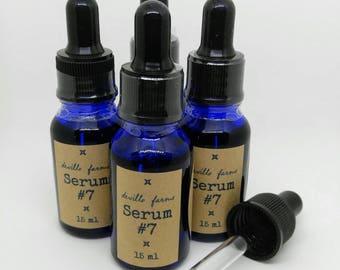 DeVillo Farms Serum #7