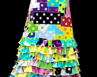 Offer! 40% off on My Flamenco Skirt