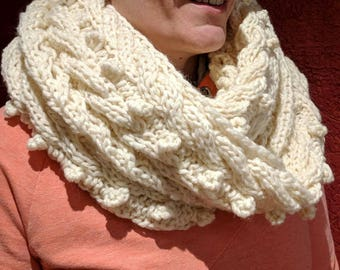 Price Reduction 20% XXL loop scarf