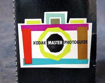 Kodak Master Photoguide 1959