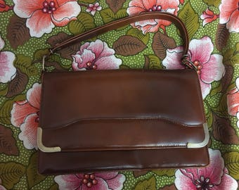 60's handbag purse vintage original