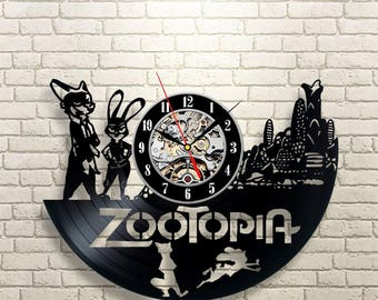 Zootopia ideas etsy zootopia easter gift ideas for mom husband teacher parents teen girls negle Images