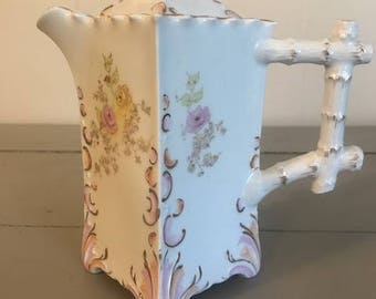 Decorative Vintage Coffee Pot