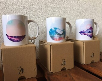 Mugs / Cups