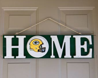 Green Bay Packers Sign, Green Bay Packers Gift, Green Bay Packers Decor, Green Bay Packers Fan