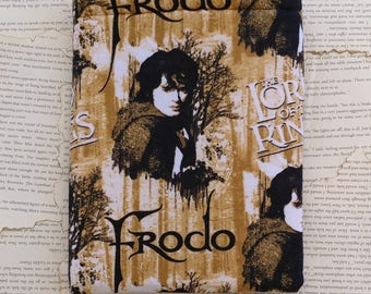 Lord of the Rings Bookimabob book/tablet/kindle sleeve