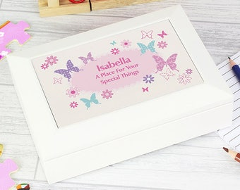 Jewellery Box,Jewellery Storage,Jewellery,Girls Gifts,Her,Christmas,Newborn Gift,Baby Girl,Special Occasion,Birthday,Mother's Day