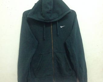 Vintage 90's Nike Hoodies Sweatshirts