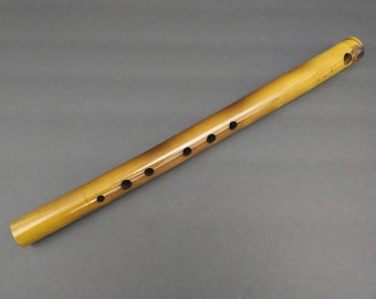 Bamboo Flute G Major Concert Tuned