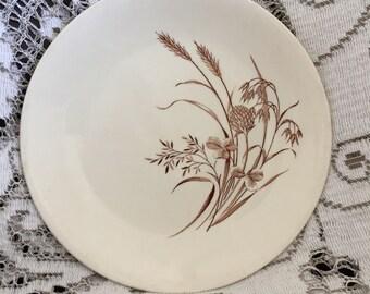 J & G Meakin Side Plate