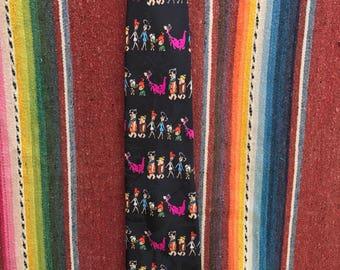 Vintage 1993 Flintstones Hanna-Barbera Tie, FREE SHIPPING