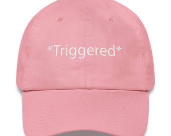Triggered Dank Meme Hat