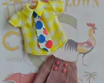Blythe Clothes / Blythe Outfit / Blythe Dress