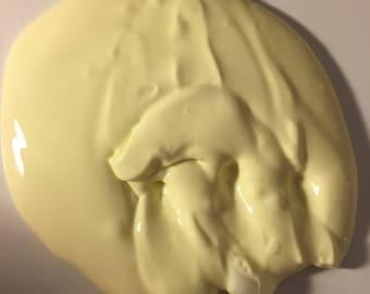 popcorn slime *kettle corn scented*