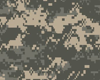 Camo/digital camo print/military/printed vinyl/HTV/vinyl/651/oracal/adhesive/blanks/small business/heat transfer/
