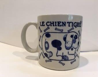 Le Chien / Le Chien Tiger