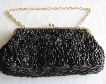 50's to early 60's Evening Purse