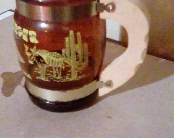 South Carolina coffee mug-5 inches