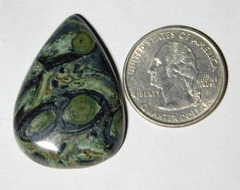 Awesome Kambaba jasper gemstone Cabochons Very Gorgeous looking Excellent Quality Natural handmade jasper Top quality 50.40cts (36x26x7)mm