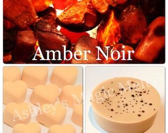 Amber noir jo malone wax melts, perfume dupe melts, designer dupe wax melts, strong wax melts, cheap melts, wax melt tarts