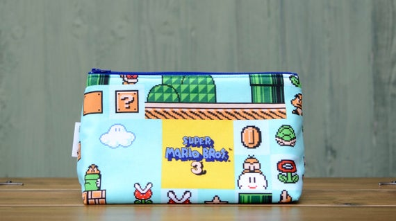 Super Mario 3 large bag
