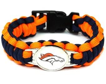 Denver Broncos Bracelet