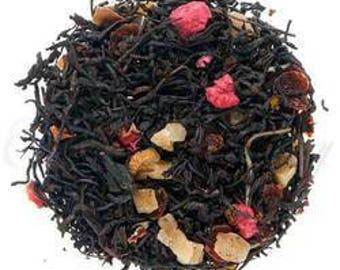 Arctic Raspberry Black Tea