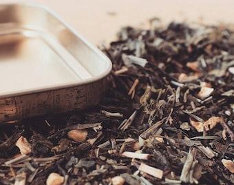 SAMPLE Hangover Tea. Hangover Kit. Liver Detox Tea. Hangover Helper