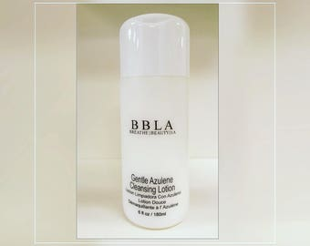 Gentle Azulene Cleansing Lotion
