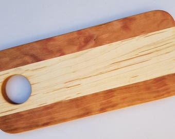 Maple/Cherry cutting/serving board