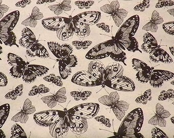 Butterflies by Brother and Sister Design Studio