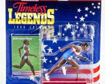 Starting Lineup 1996 Timeless Legends Jackie Joyner-Kersee 92 Olympics Figure