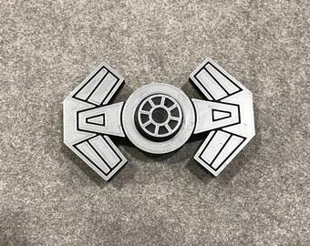 Star Wars Tie Fighter Fidget Spinner