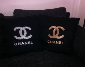 Chanel pillow