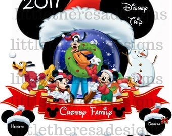 Family 1st Disney Trip Transfer,Digital Transfer,Digital Iron On,Diy