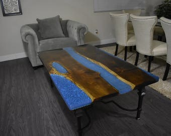 Prodigy Built|| River Table (Top Only)