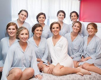 Bridesmaid Shirts, Bachelorette Party Set, Bridesmaid Tank Tops, Bridesmaid Gift, Wedding Shirts, Maid Of Honor Shirt, Bride Shirt, Set of