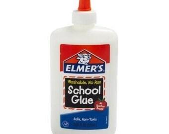 4oz. Elmers Glue