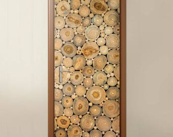 Wood Wall Decal Etsy - Wall decals wood