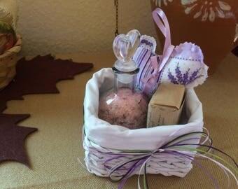 Lavender set 2
