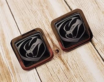 Dodge Viper Cufflinks
