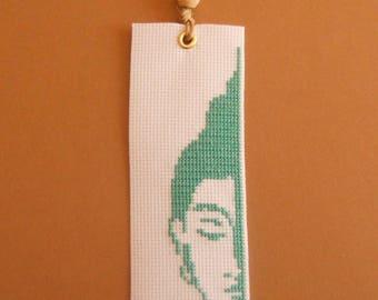 Bookmark Zen model n ° 2