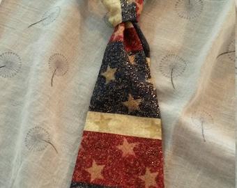 Toddler / Preschool boys tie