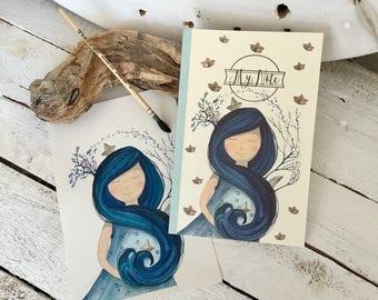 Illustrated Notebook Sardinia