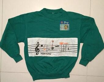LAST DAY 35% OFF Chia pets bugs bunny sweater shirt cotton Vintage 1998 - men size L