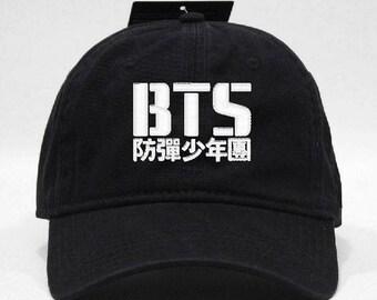 BTS Hat